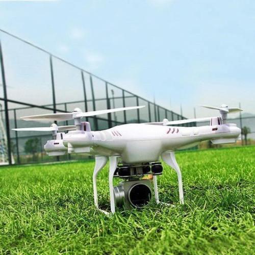 Full Hd Waterproof Drone