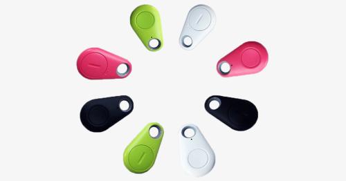 Key Tracker – Never Lose Your Keys Again!