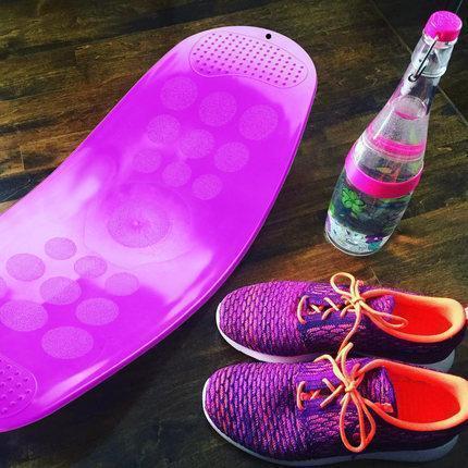Yoga Fitness Balance Board