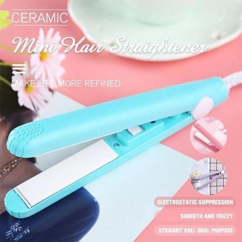 Ceramic Mini Hair Curler