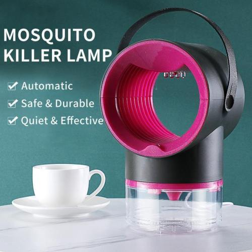 Usb Portable Mosquito Killer Lamp
