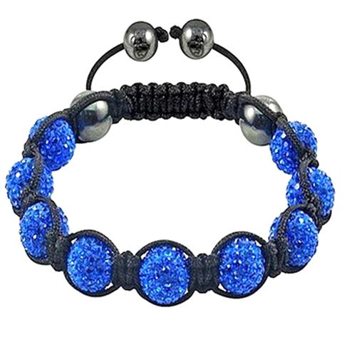 Sapphire Balla Bracelet