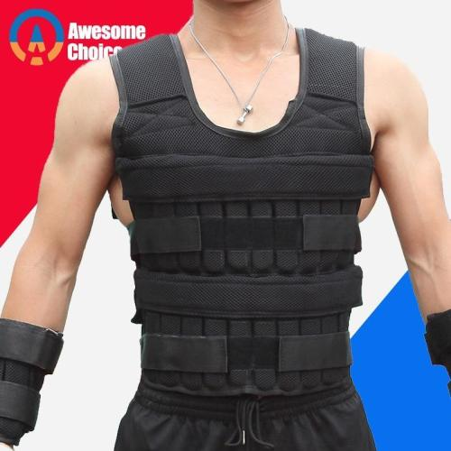 30Kg Loading Weight Vest For Boxing Weight Training