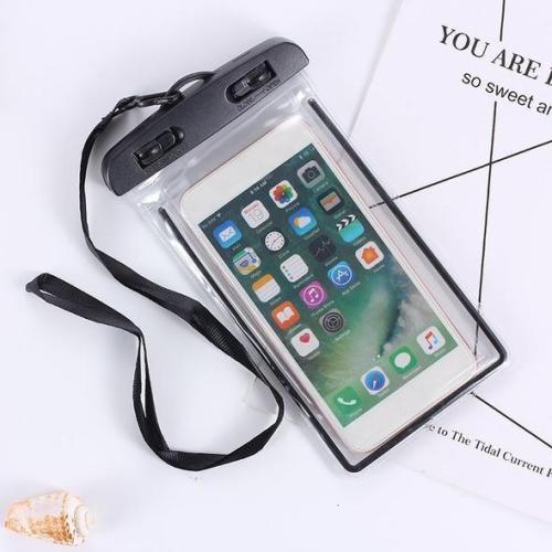 Universal Waterproof Phone Pouch
