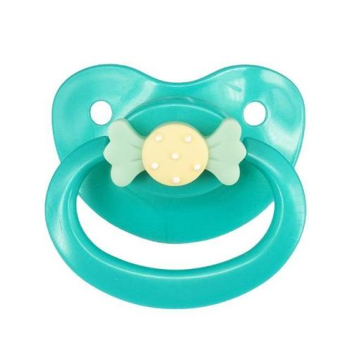 Glitter & Candy Pacifiers