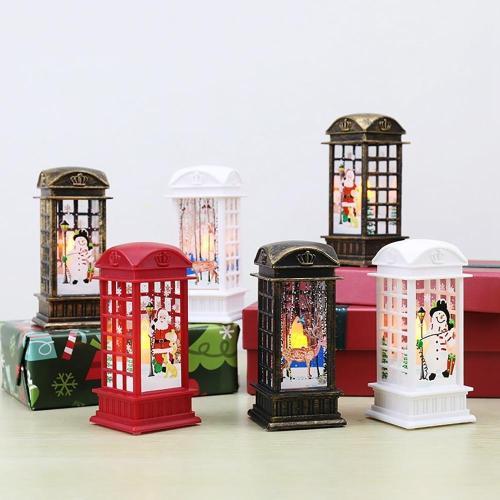Holiday Celebration Lanterns