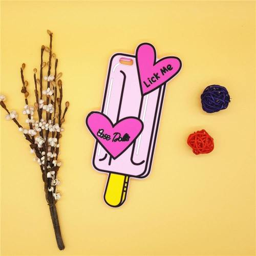 Popsicle Phone Case