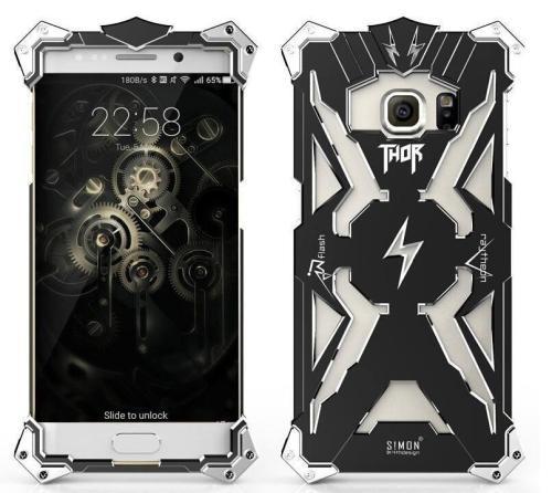 Thor God Of Thunder Iphone Case