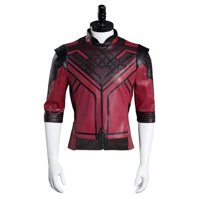 Shang-Chi And The Legend Of The Ten Rings - Shang-Chi Halloween Carnival Suit Cosplay Costume