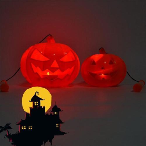 Halloween Horror Children Handle Lantern Toys