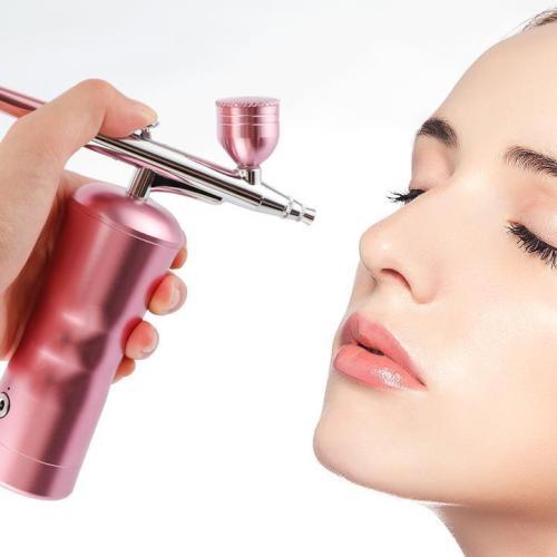 Portable Makeup Airbrush Kit