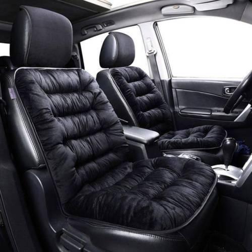 Comfort+ Plush Seat Cover