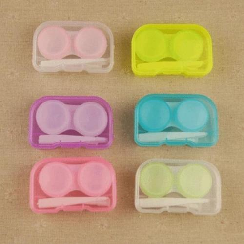 Hygienic Contact Lenses Kit