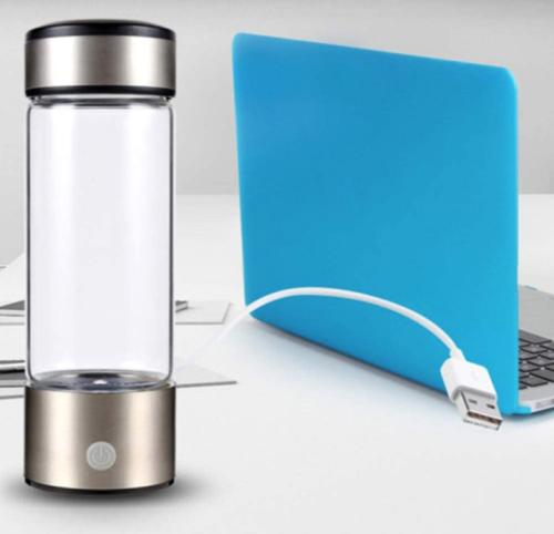 500Ml Water Detoxifier