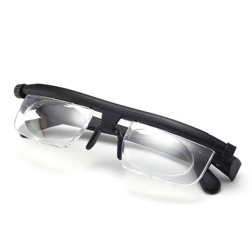 Adjustable Reading Glasses