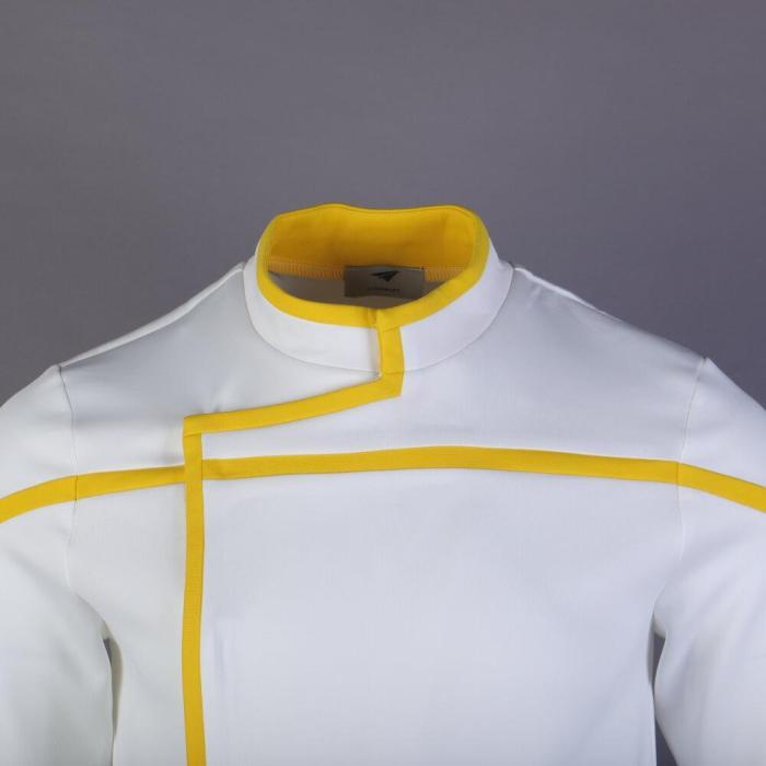Star Trek Lower Decks Season 2 Uss Cerritos Crew Uniform Halloween Costume