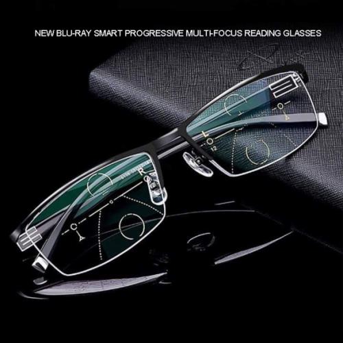 German Intelligent Progressive Glasses
