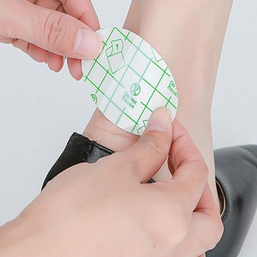 Silicone Gel Heel Cushion Protector