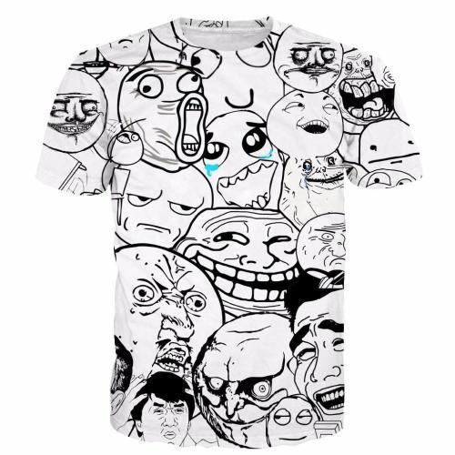 9Gag Memes T-Shirt