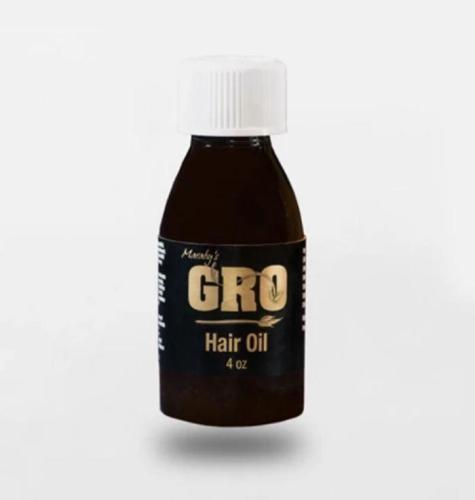 Gro Hair Oil