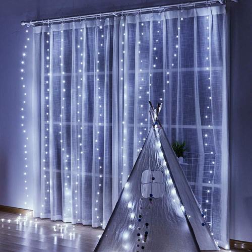 Led Curtain String Light