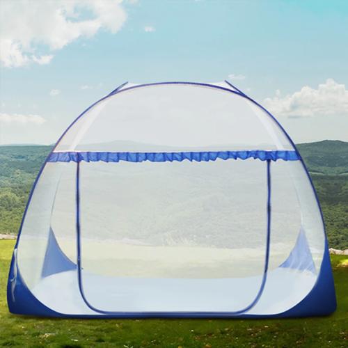 Anti-Mosquito Pop-Up Mesh Tent