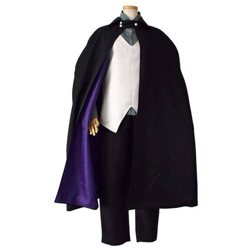 Boruto Naruto The Movie - Uchiha Sasuke Outfits Halloween Carnival Costume Cosplay Costume
