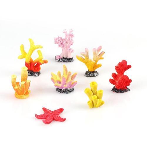 Artificial Coral Reef Decoration