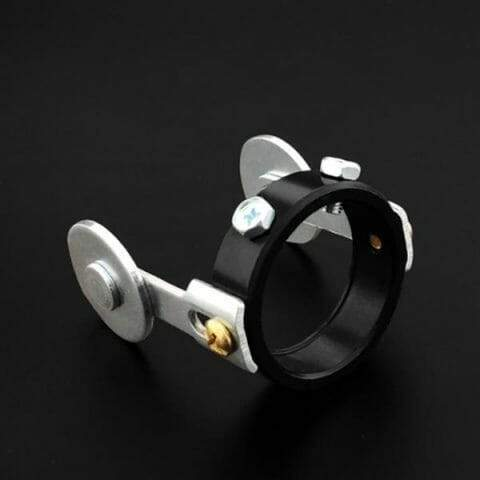 Plasma Cutter Guide Wheel