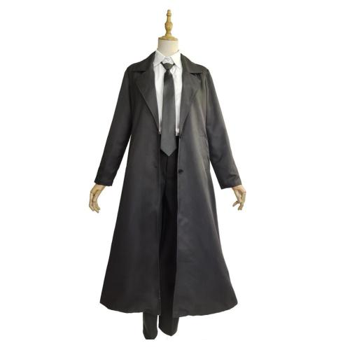 Chainsaw Man Makima Outfits Halloween Carnival Costume Cosplay Costume
