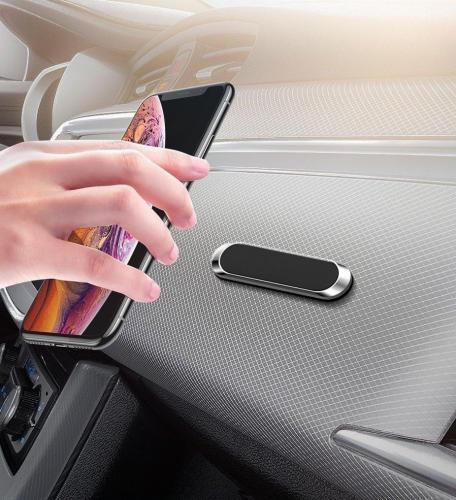 Car Phone Holder Magnetic Strip
