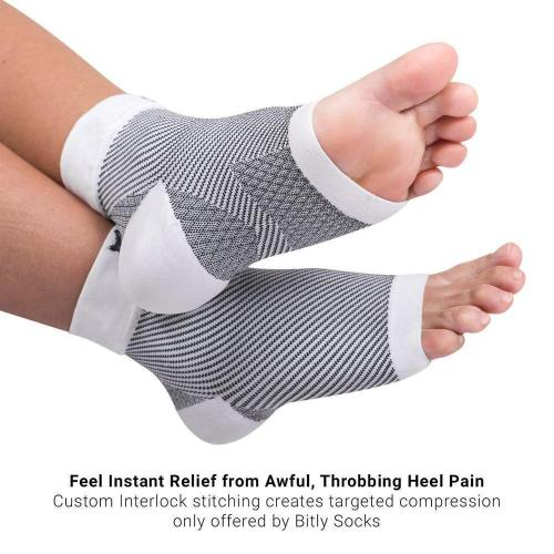 Compression Plantar Fasciitis Socks