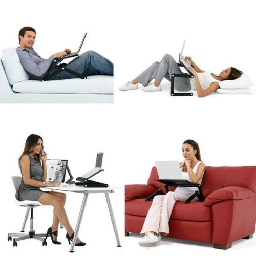 Comfort Desk Pro