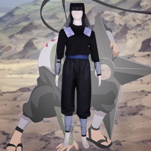 Hiruzen Sarutobi The Third Hokage From Naruto Halloween Cosplay Costume