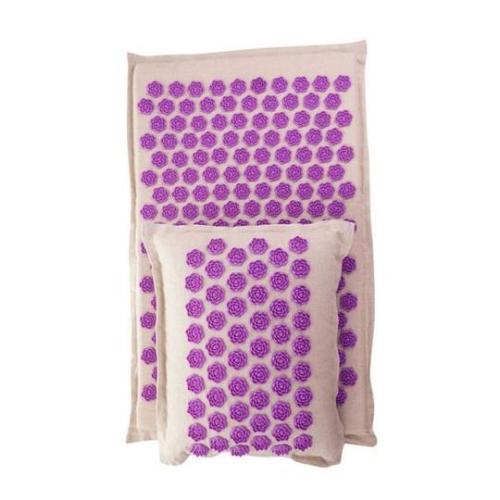 Astralmat Acupressure Mat And Pillow Set