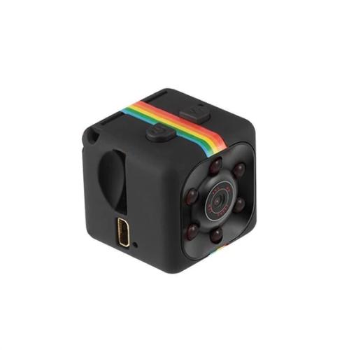 Microscopic Night Vision Camera