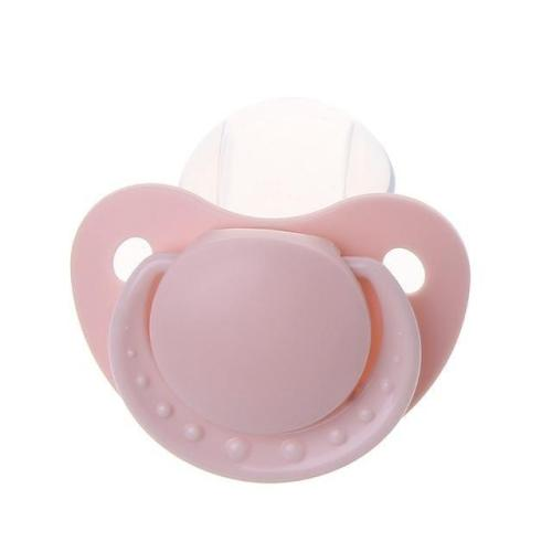 Pastel Pacifiers