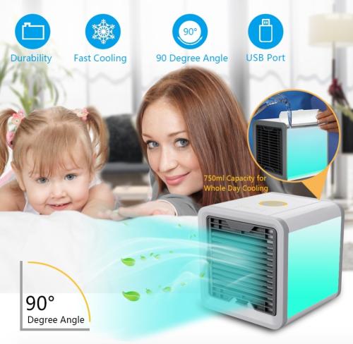 Portable Mini Air-Conditioner