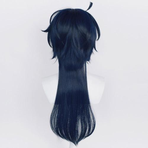 The Case Study Of Vanitas-Vanitas Heat Resistant Synthetic Hair Carnival Halloween Party Props Cosplay Wig