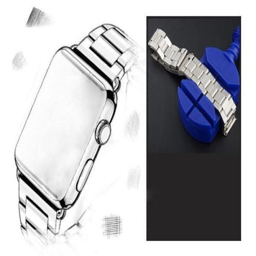 Steel Band Watch Splitter