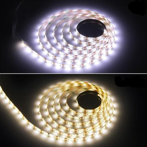 Usb Led Kitchen Strip Flashing Light