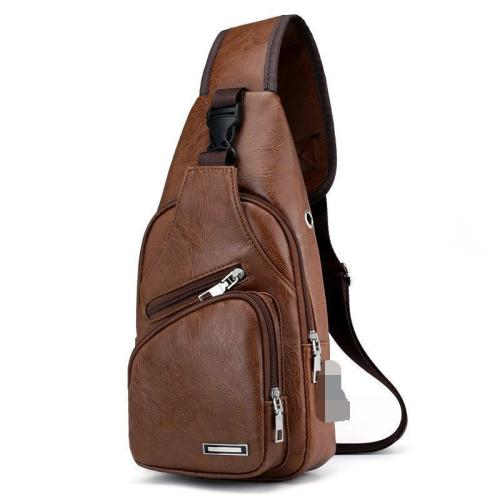 Men'S Retro Casual Outdoor Shoulder Bags