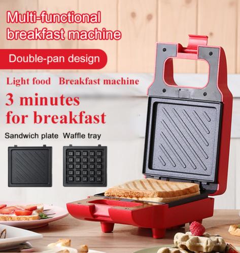 Breakfast Machine