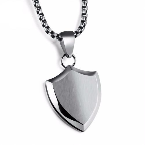 Steelguard Stainless Necklace