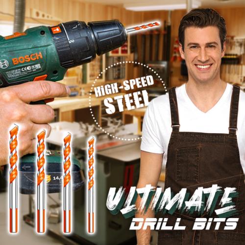 Ultimate Drill Bits