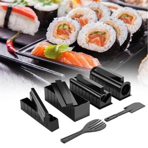 All In 1 Diy Sushi Making Kit