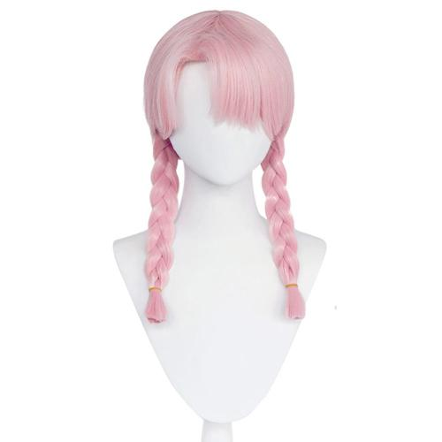 Arknights Blue Poison Heat Resistant Synthetic Hair Carnival Halloween Party Props Cosplay Wig
