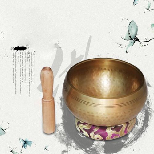 Dhyana Bowl