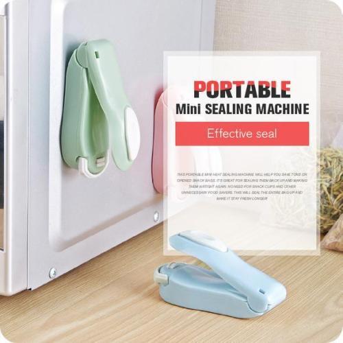 Portable Mini Sealing Household Machine