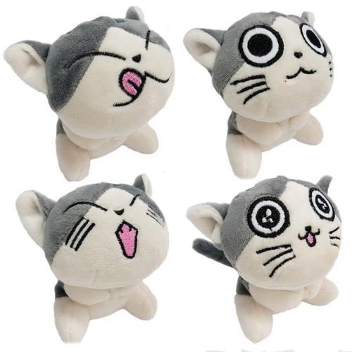 Neko Cat Plush